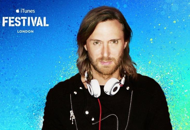 iTunes Festival 2014 lineup and dates via app