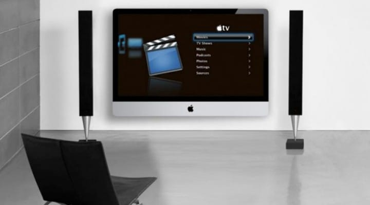 Apple Television set release hinted by new share investment