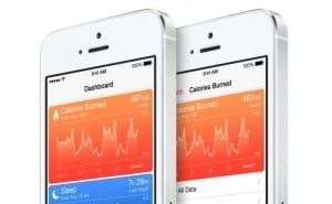 More iWatch release hints, HealthKit lays groundwork