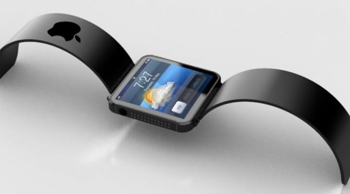 iWatch to miss iPad event due to hardware complexity