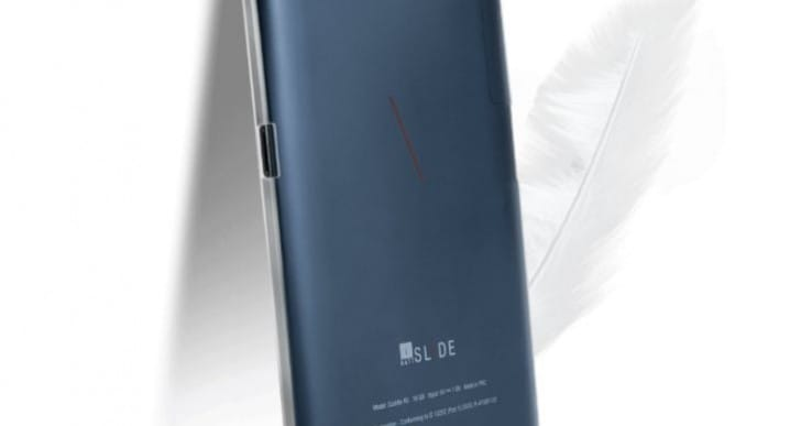 iBall Slide Cuddle 4G tablet specs list and price