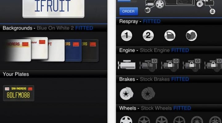 GTA V iFruit app on iOS 8 before PS4, XB1 release date