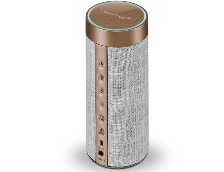 ilive-voice-assistant-speaker-alexa-review