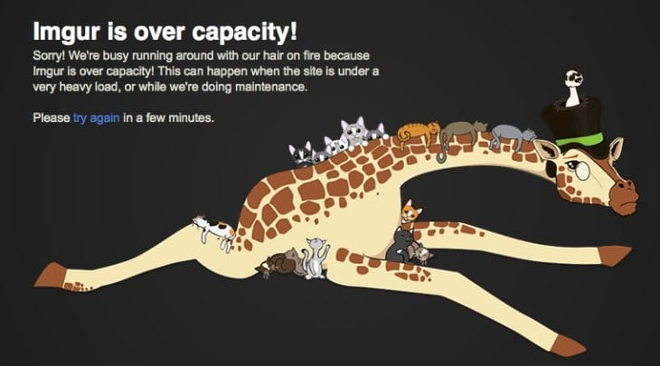 imgur-down-over-capacity