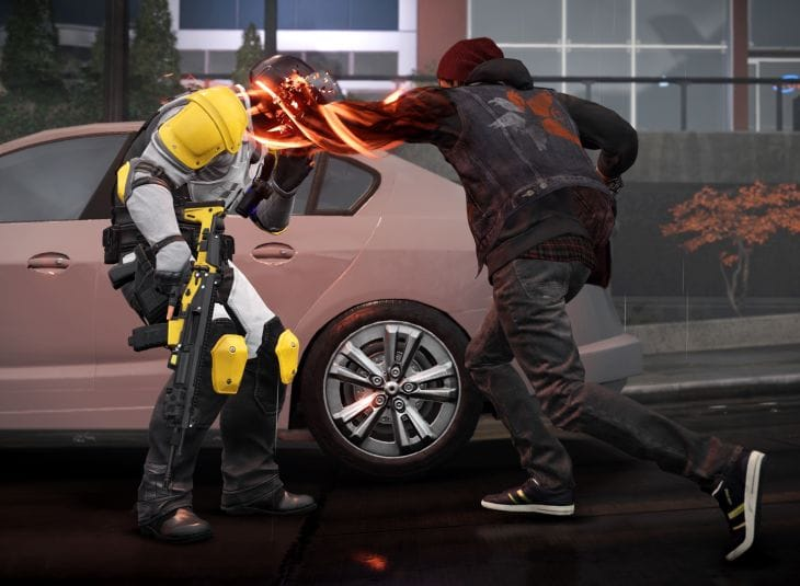 inFAMOUS Second Son excitement builds with fan made live-action shorts