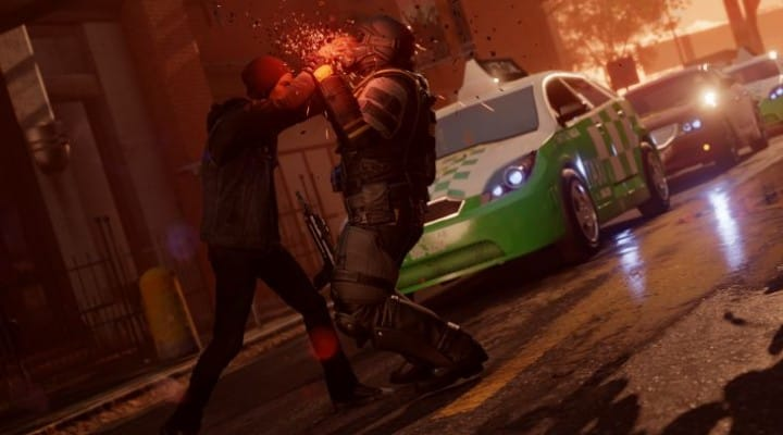 inFamous: Second Son pre-order copies exceed The Last of Us