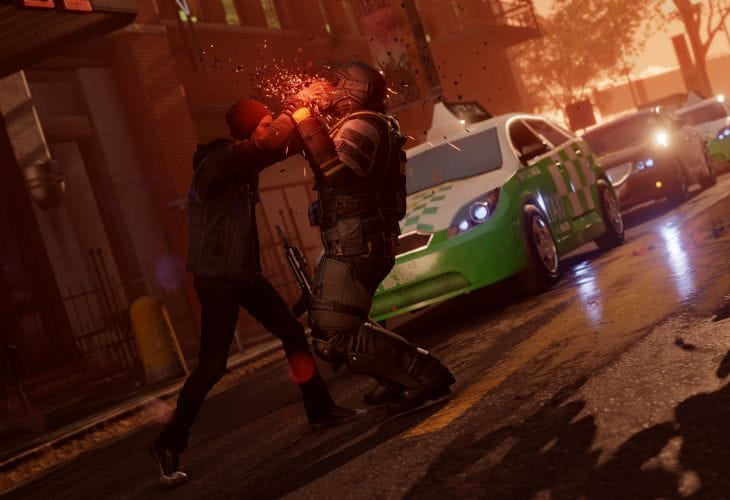 inFamous  Second Son pre-order copies exceed The Last of Us