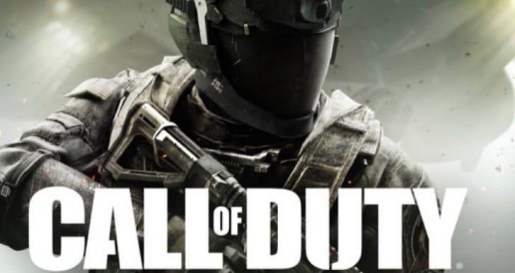 Infinite Warfare QR-M5TR Cipher secret code after update