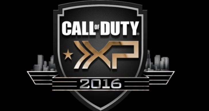 Infinite Warfare MP gameplay time today at COD XP 2016