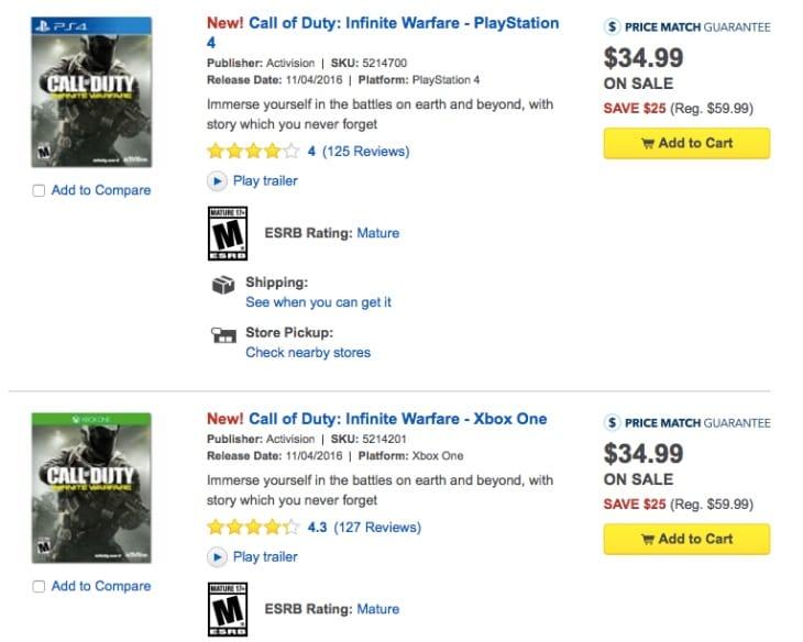 infinite-warfare-price-best-buy