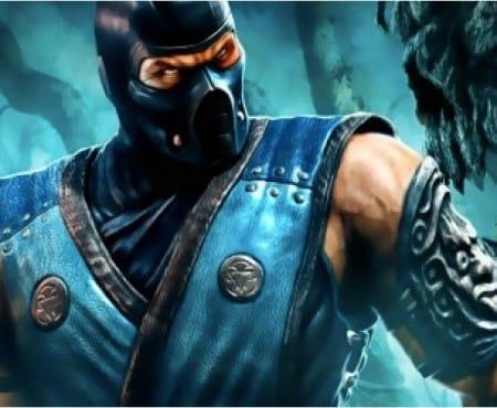 Injustice 2 vs. Mortal Kombat 10 for E3