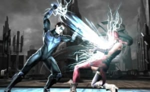 Injustice DLC not finished yet, 6th character coming