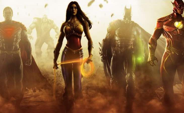 injustice-gods-among-us-ps-plus