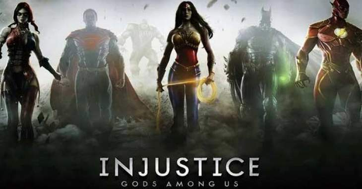 injustice-ps-plus-december-2014