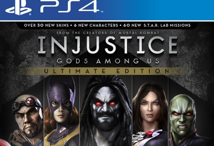 injustice-ps4-exclusive