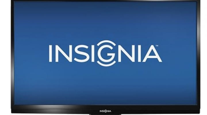Insignia NS-39D40SNA14 HDTV specs with review warning