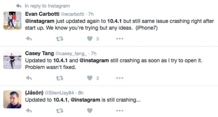 instagram-crashing-after-update-10.4.1