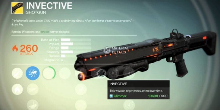 invective-exotic-shotgun-review