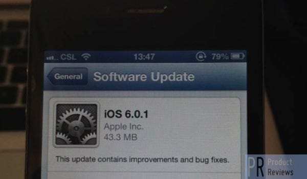 iOS 6 jailbreak waiters consider iPhone 5, 4S update