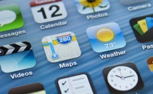 iOS 6 problems kill iPhone 5 features