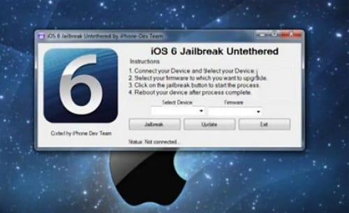 how to update a jailbroken iphone untethered iphone 5 jailbreak after ios 6 1 update 1408