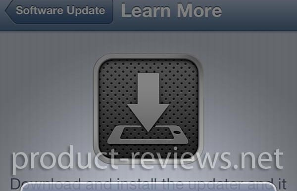 iOS 6.0.1 update causes numerous problems