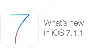iOS 7.1.1 update pleas for problems