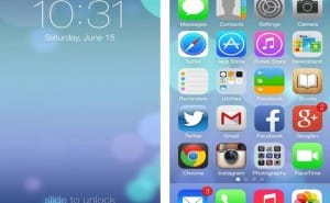 iOS 7 Gold Master release obviously next