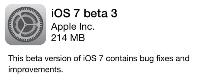 ios-7-hbeta-3-update-bug-fixes