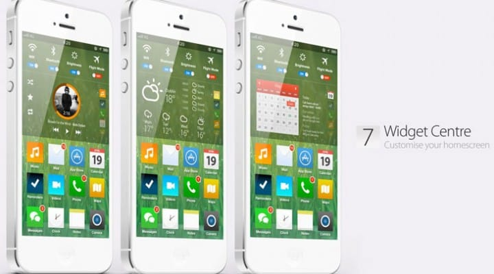 iOS 7 silence nails Gold Master release date
