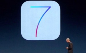 iOS 7 new features may include offline voice dictation