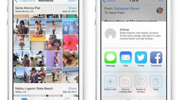 iOS 7 beta 7 release unfounded