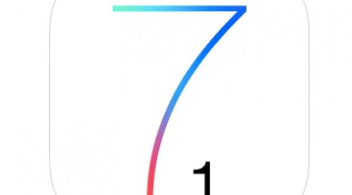 iOS 7.1 vs. iOS 7 keyboard changes