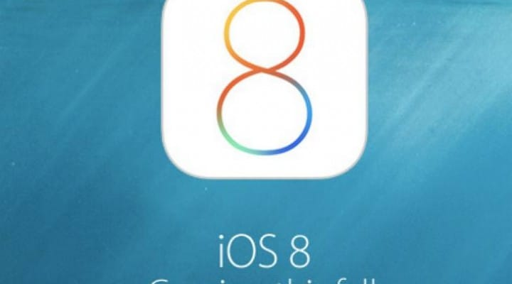 iPad issues fixed in iOS 8 beta 4