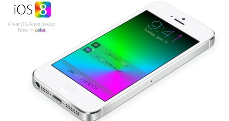 Should Apple upgrade or overhaul iOS 8 features?