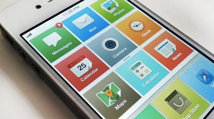 iOS 8 downgrade to iOS 7 considered