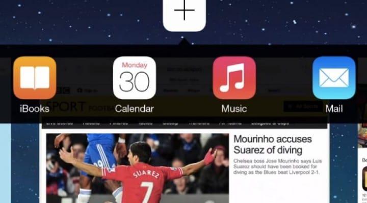 iOS 8 rumors for iPad Air 2, Mini 3