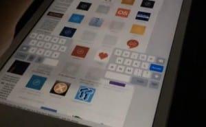 iOS 8 performance on iPad Air with lag claims