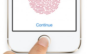 iOS 8 update emphasis on Touch ID