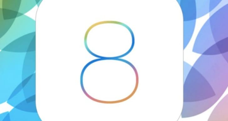 iOS 8 beta joins 7.1.2 release window
