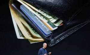 iOS 8.1 release time with Apple Pay