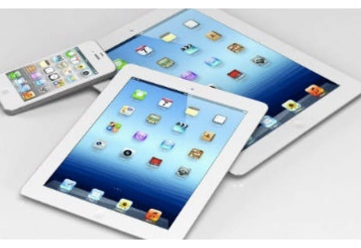 iPad Pro 12-inch, Samsung Note rumors are crazy