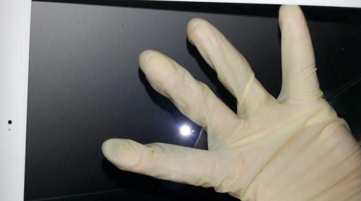 iPad 5 release date update from production hints