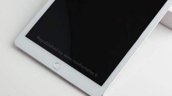 iPad Air 2, iPad Mini 3 for Holiday 2014 hopes
