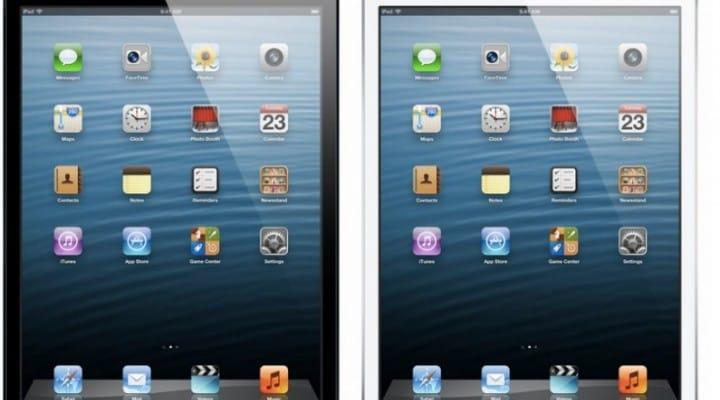 iPad Air 2014 sales power Vs iPad Mini 2