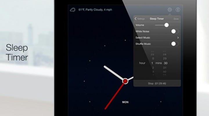 When clocks go back tonight check this iOS setting