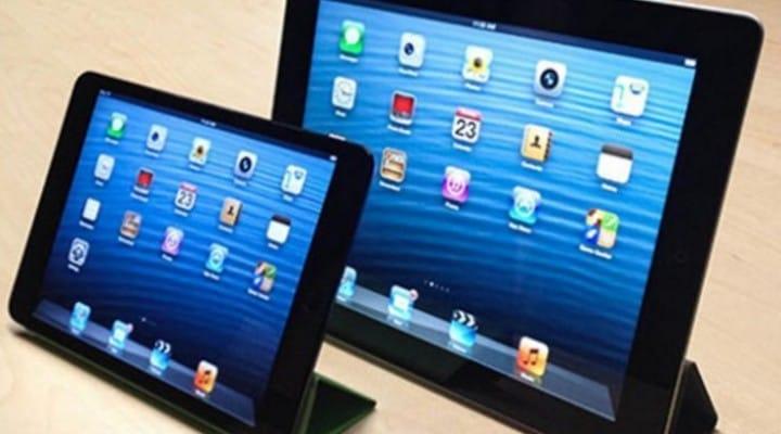 iPad Mini 2, iPad 5 specs expectations