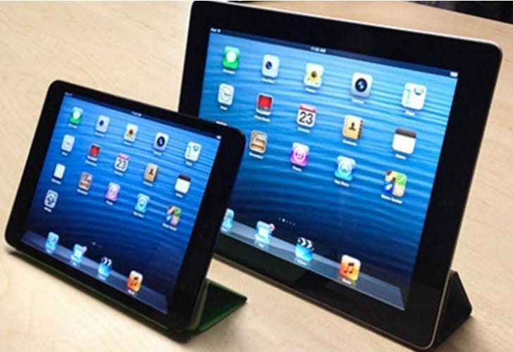 iPad Mini 2, iPad 5 specs expectations