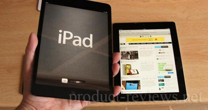 Apple iPad mini vs. Samsung Galaxy Tab 2, the better tablet