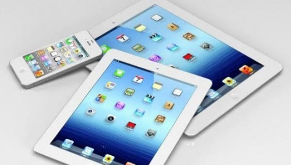iPad mini features while balancing price